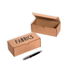 Cajas Impresas 185x085x070mm