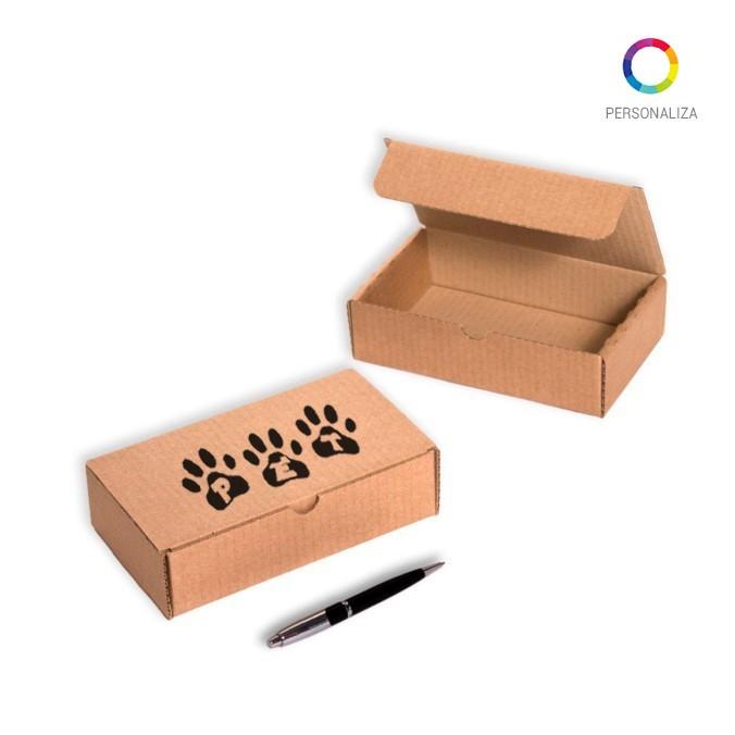 Cajas Impresas 190x120x050mm