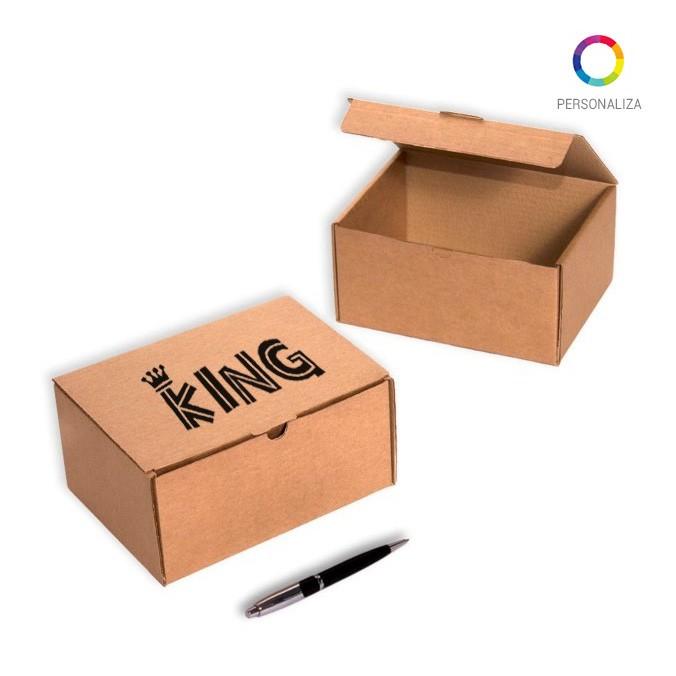 Cajas Impresas 200x150x100mm
