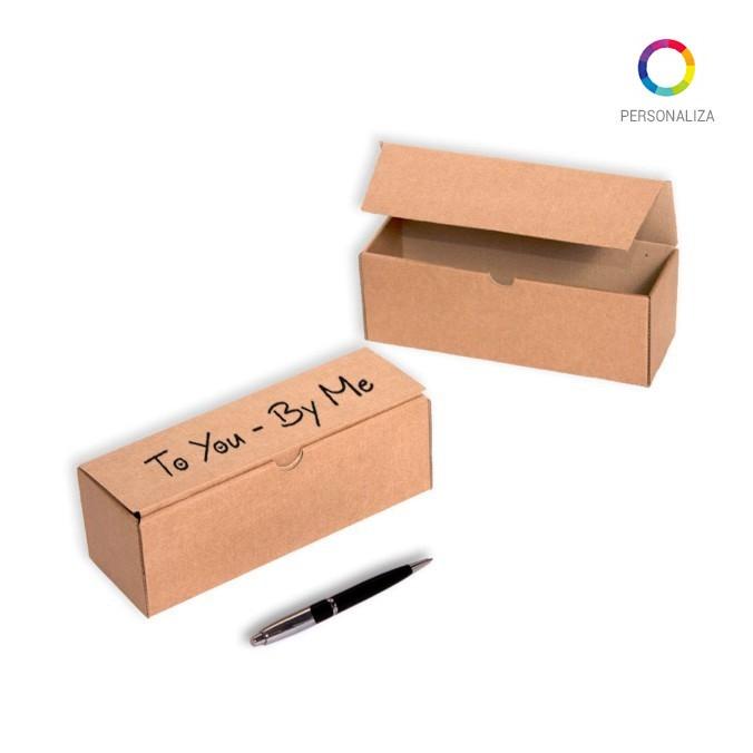 Cajas Impresas 225x078x078mm