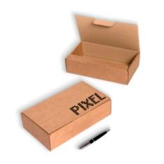 Cajas Impresas 275x160x070mm