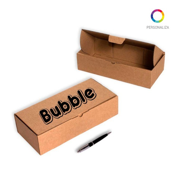Cajas Impresas 330x145x082mm