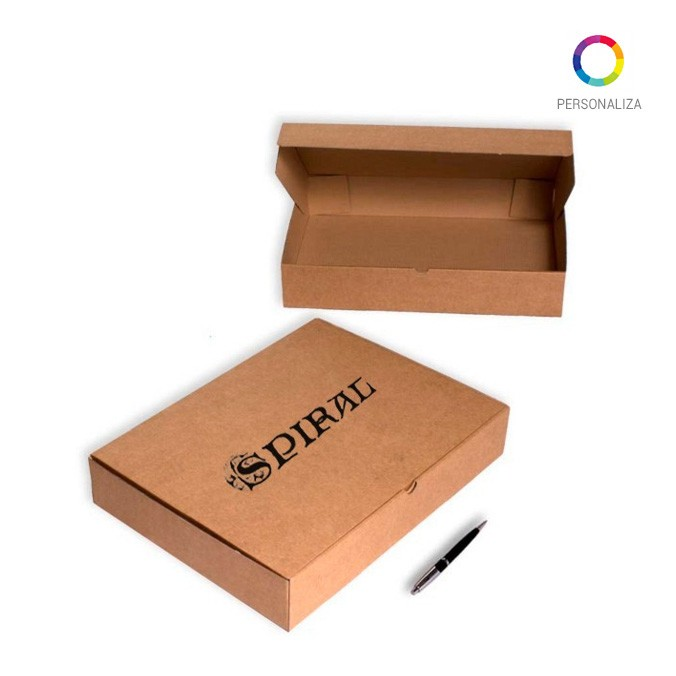 Cajas Impresas 418x310x074mm