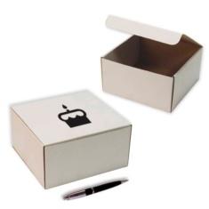 Cajas Impresas 170x165x092mm