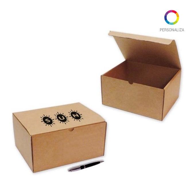 Cajas Impresas 250x205x130mm