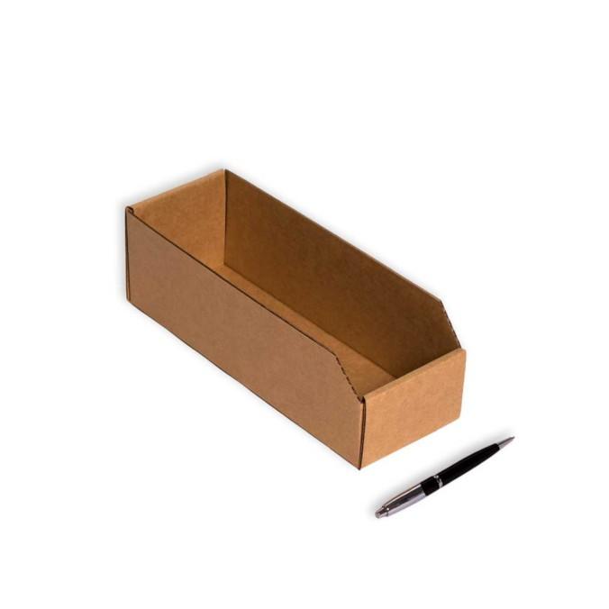 Envío de Muestras (2Unidades) Caja 295x105x100mm
