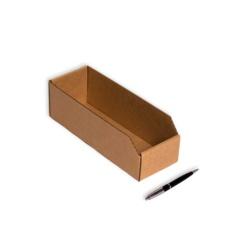 Gaveta de cartón 295x105x100mm