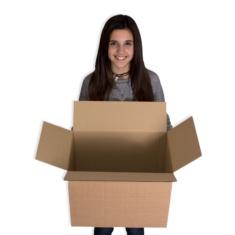 Cajas de cartón 425x275x325mm