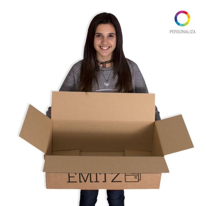 Caja de Embalaje 550x300x200mm