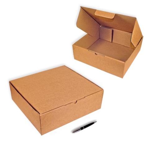 Envío de Muestras (2Unidades) Caja 295x280x100mm