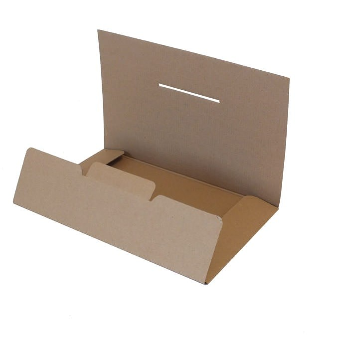 Caja cartón carpeta 305x205x003mm