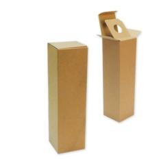Caja para envío 1 botella 085x085x320mm