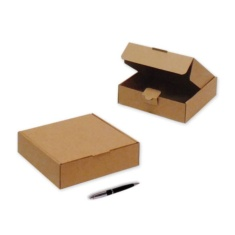 Caja para envio 170x170x050mm