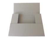 Caja 350x255x030mm