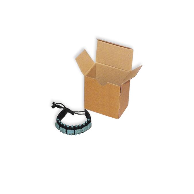 Caja de carton 075x050x080mm