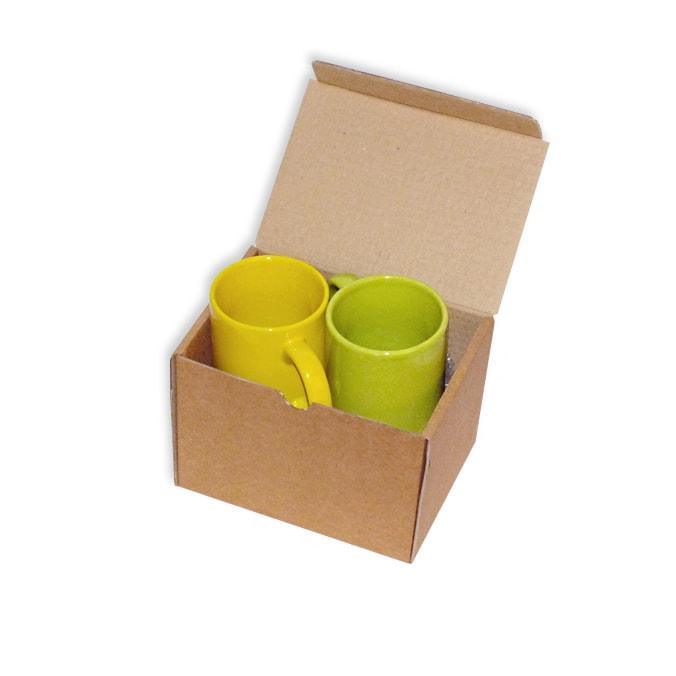 Caja para envíos 160x120x120mm