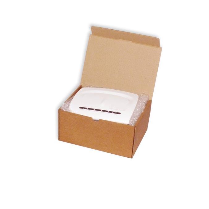 Caja para envíos 200x150x100mm