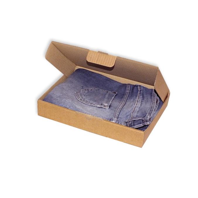 Caja para envíos 315x230x050mm