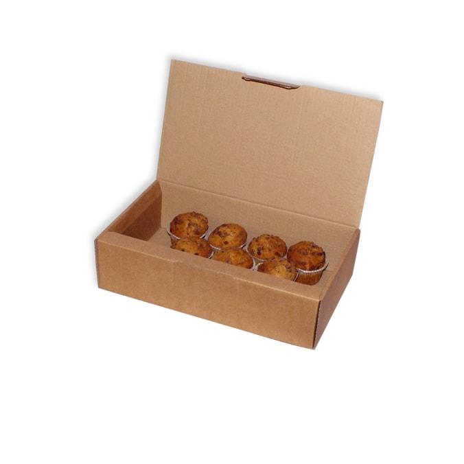 Cajas Impresas 340x200x090mm