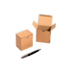 Caja de cartón 075x050x080mm