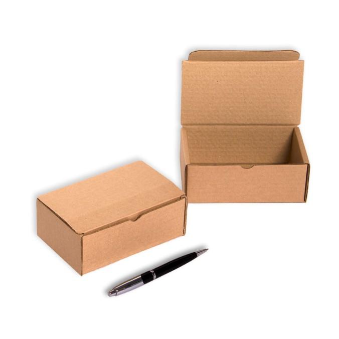 Envío de Muestras (2Unidades) Caja 135x090x055mm