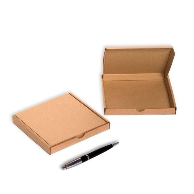 Envío de Muestras (2Unidades) Caja CD 140x140x018mm