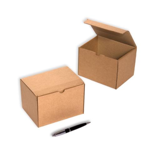 Envío de Muestras (2Unidades) Caja 160x120x120mm