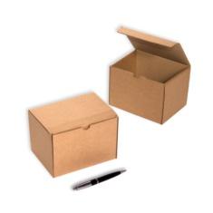 Caja de carton para envios 160x120x120mm
