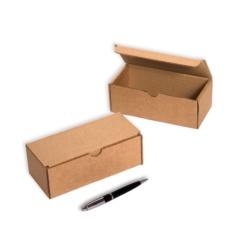 Caja de carton para envios 185x085x070mm