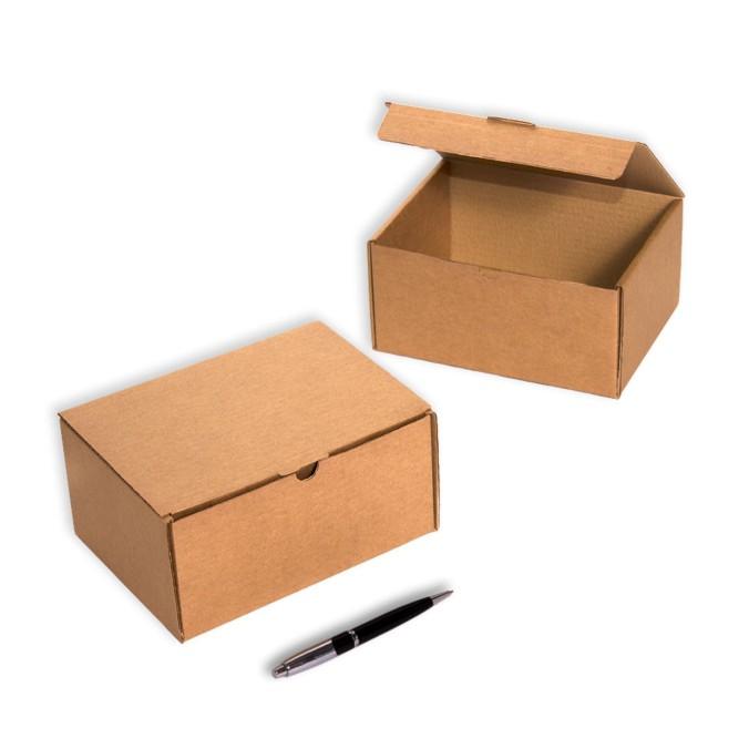 Envío de Muestras (2Unidades) Caja 200x150x100mm