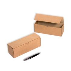 Caja de cartón 225x078x078mm