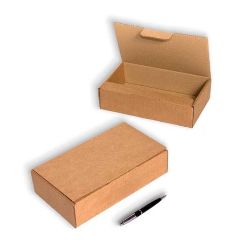 Envío de Muestras (2Unidades) Caja 275x160x070mm