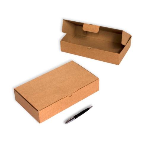 Envío de Muestras (2Unidades) Caja 295x170x060mm