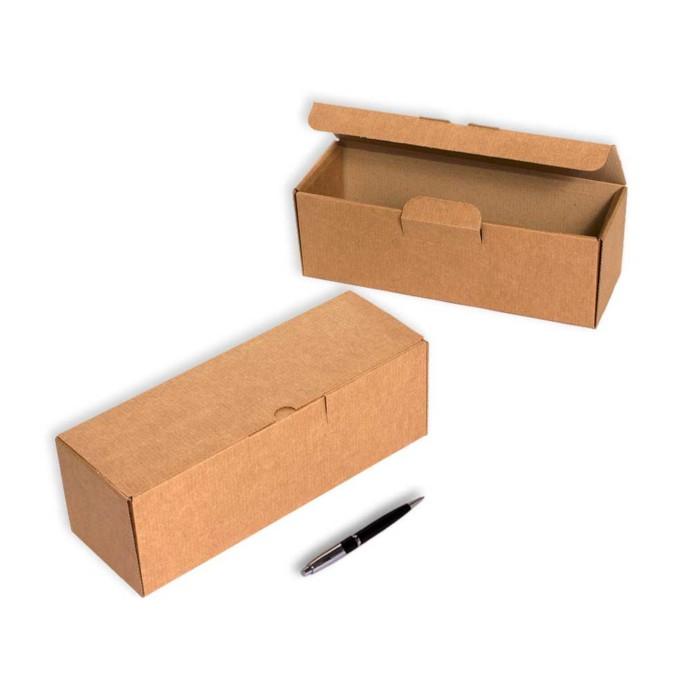Caja de carton para envios 300x100x100mm