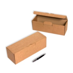 Caja para envíos 300x100x100mm