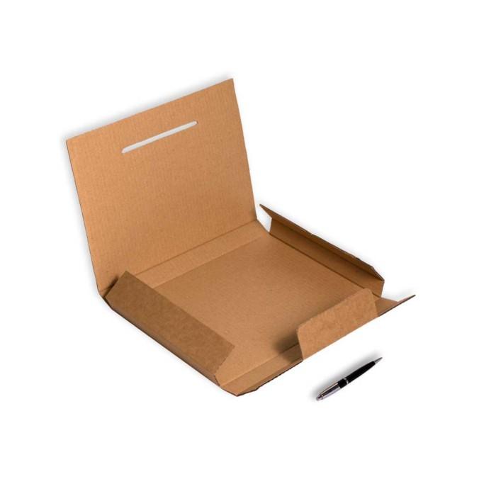Envío de Muestras (2Unidades) Caja carpeta 305x225x025mm