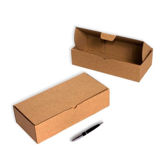 Caja de carton para envios 330x145x082mm