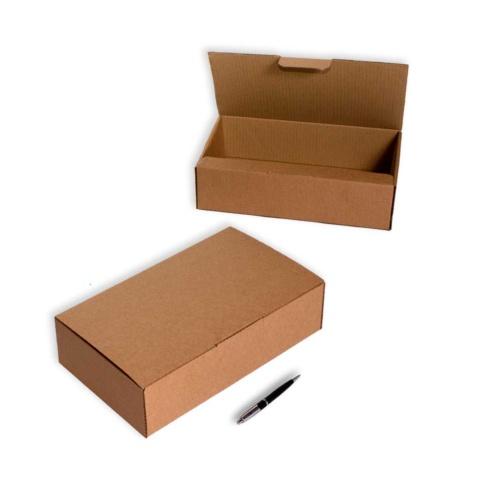 Envío de Muestras (2Unidades) Caja 340x200x090mm