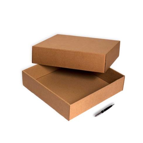 Envío de Muestras (2Unidades) Caja 360x360x090mm