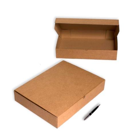 Envío de Muestras (2Unidades) Caja 418x310x074mm