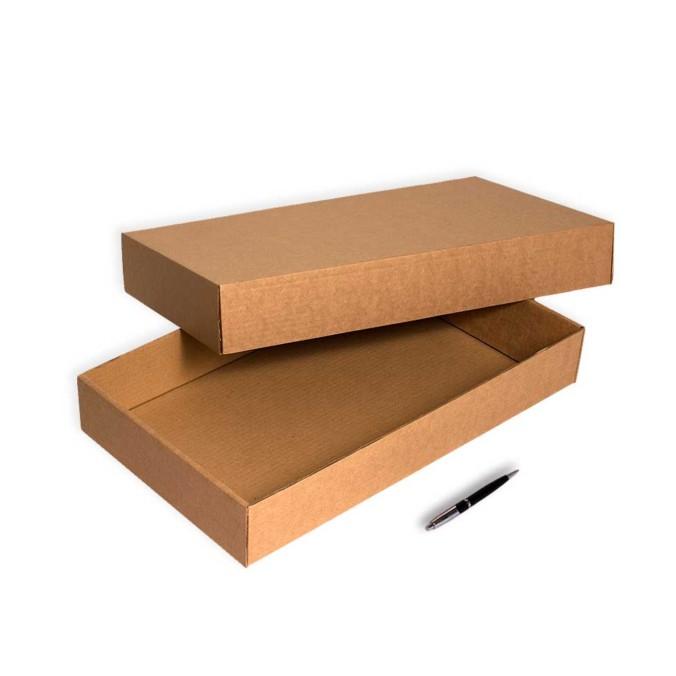 Envío de Muestras (2Unidades) Caja 505x295x075mm