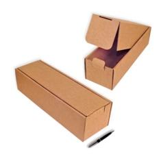 Caja para envío de 1 botella tipo Magnum