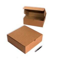 Envío de Muestras (2Unidades) Caja 335x335x110mm