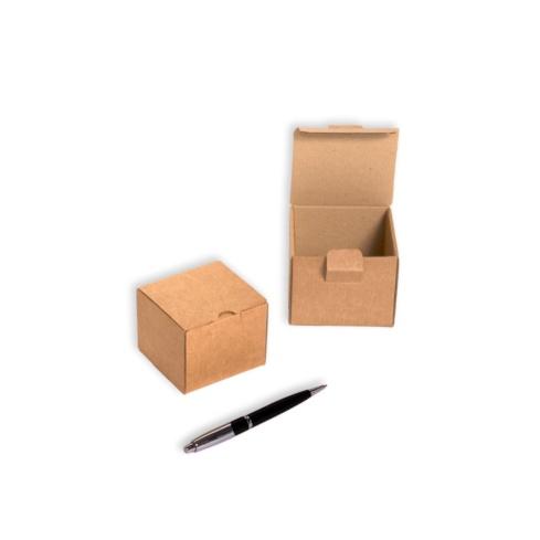 Envío de Muestras (2Unidades) Caja 085x085x075mm