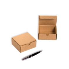 Caja de carton 095x095x045mm