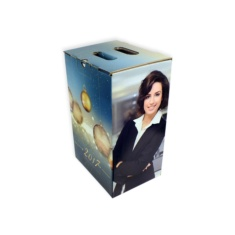 Cajas 4 botellas + Lote. Totalmente Personalizable