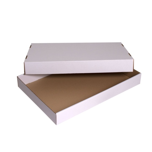 Envío de Muestras (2Unidades) Caja 568x367x070mm