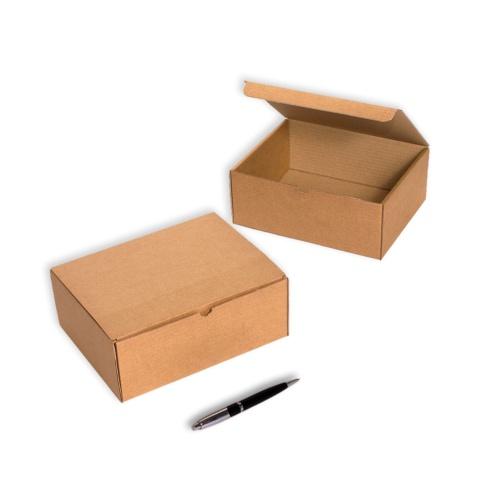 Envío de Muestras (2Unidades) Caja 250x205x100mm