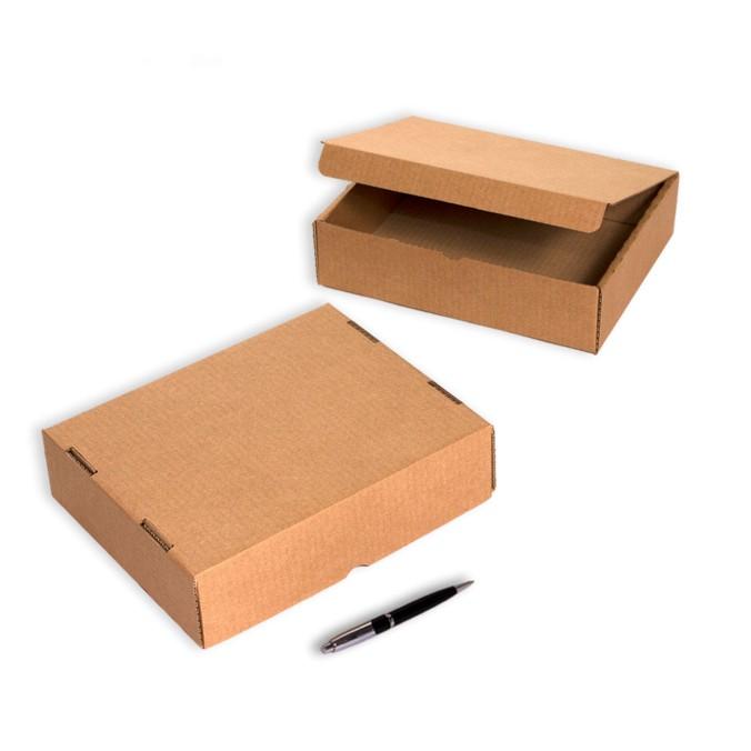 Envío de Muestras (2Unidades) Caja 265x220x070mm