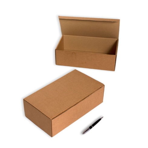 Envío de Muestras (2Unidades) Caja 340x195x105mm